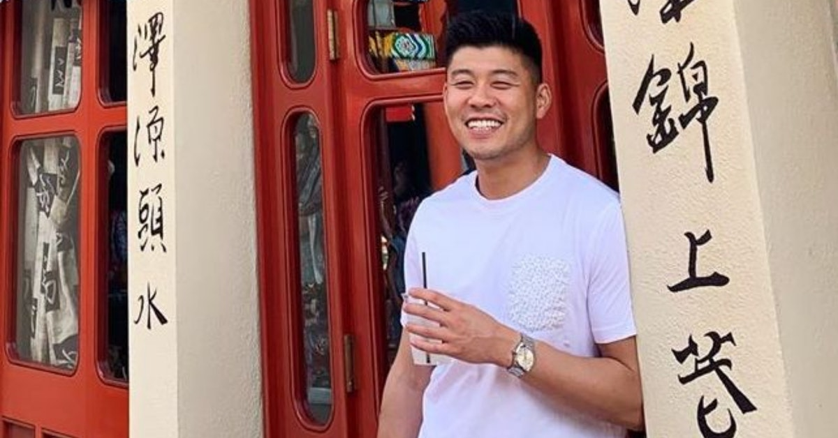 Meet George Chen — From Sticker Maker to Global Manufacturer