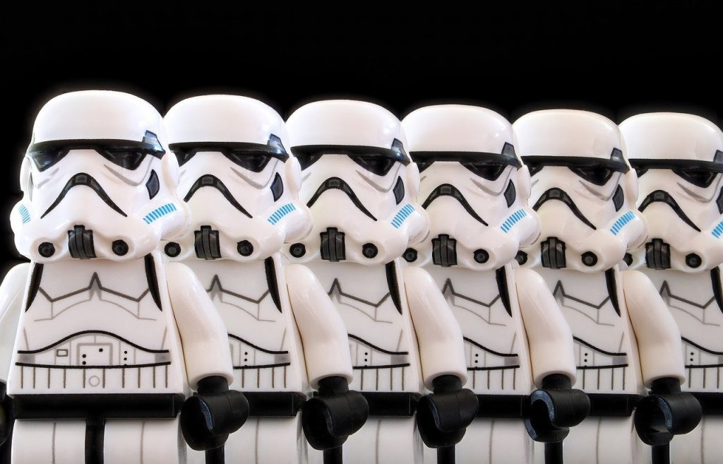 Cloning Yourself through Standard Operating Procedures