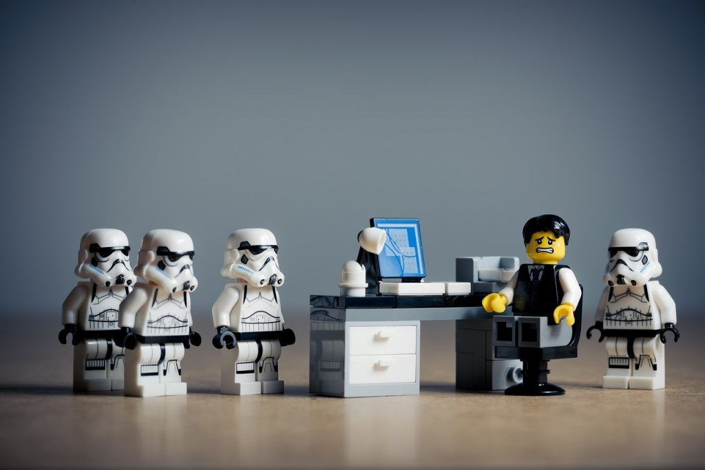 Outsourcing Employees for the First Time