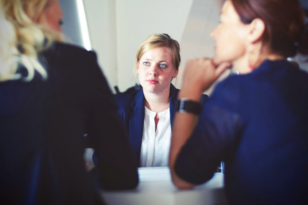 How to Filter Out Potential Employees Who Exaggerate on Paper
